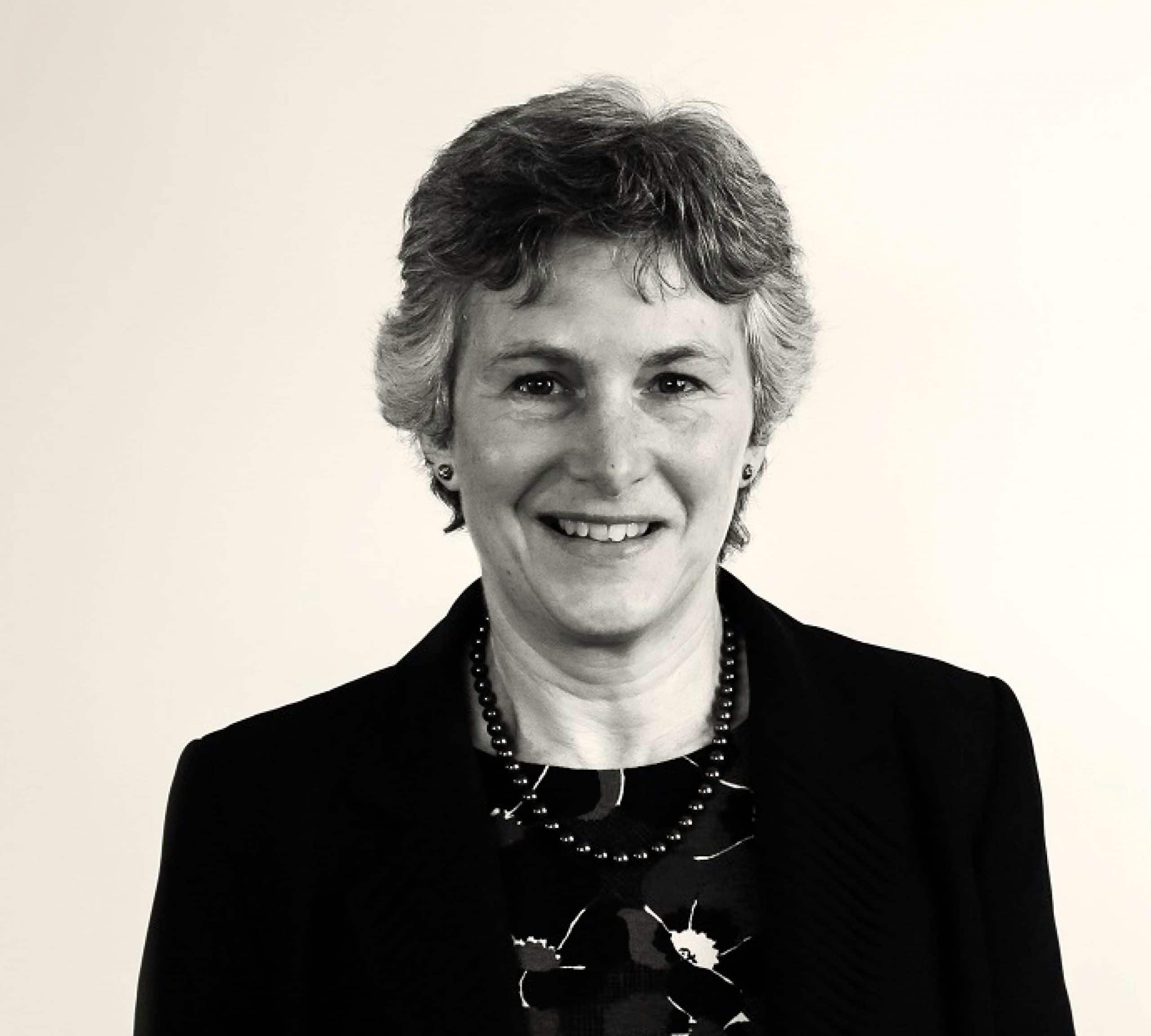 Caroline Probert - Pension Property Solicitor