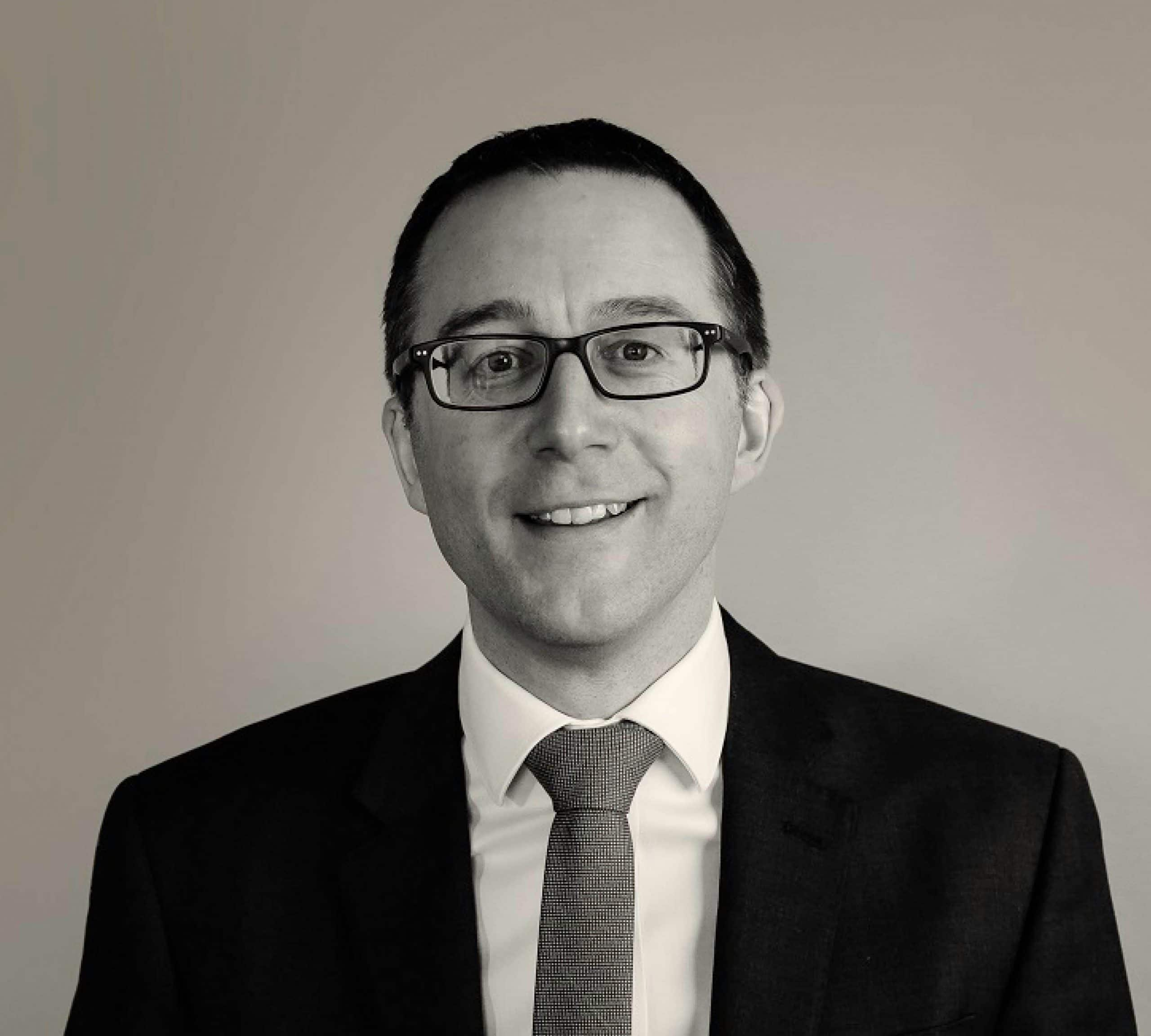 Chris Twaits - Pension Property Solicitor