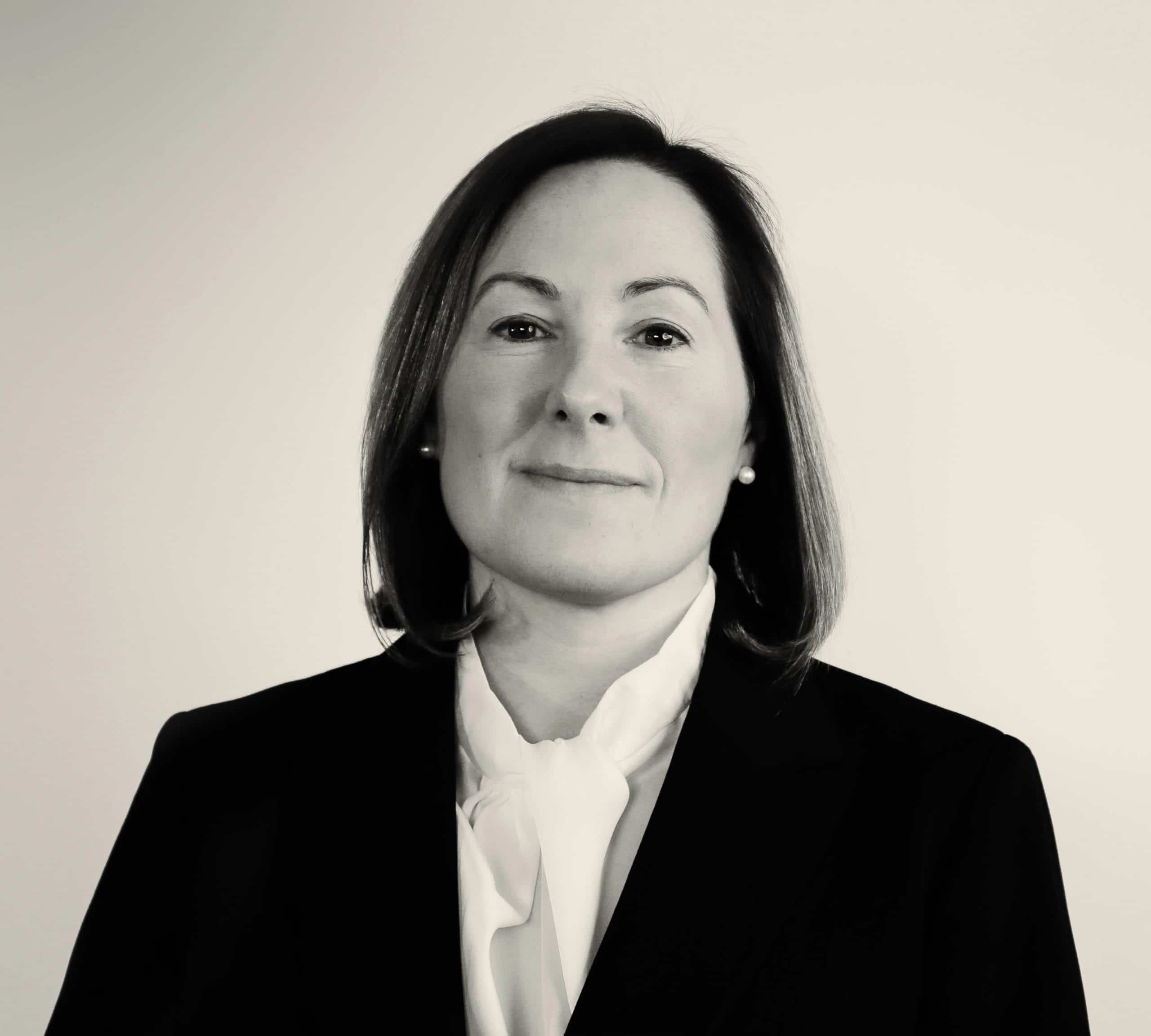 Jennifer Rogerson - Pension Property Solicitor