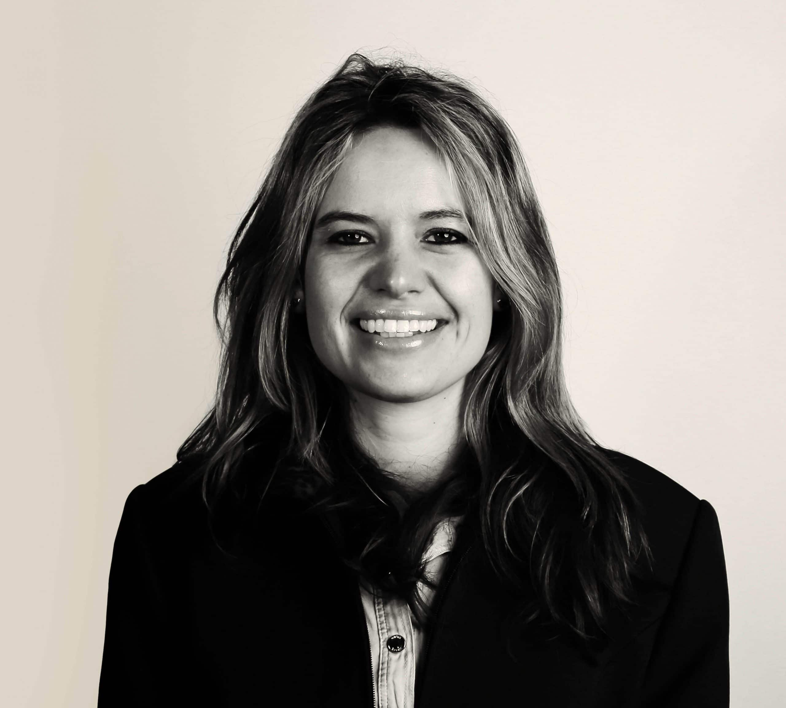 Johanna Hammersley - Pension Property Solicitor